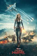 Captain Marvel poster 37