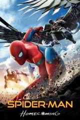 Spider-Man: Homecoming poster 5