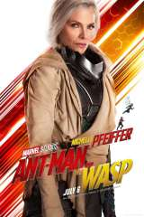 Ant-Man and the Wasp poster 5