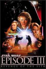 Star Wars: Episode III - Revenge of the Sith poster 12