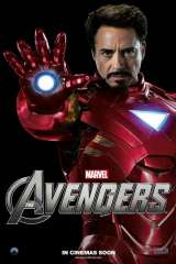 The Avengers poster 3