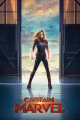 Captain Marvel poster 34
