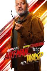 Ant-Man and the Wasp poster 7