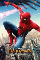 Spider-Man: Homecoming poster 11