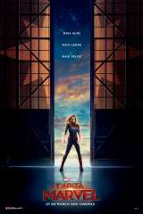 Captain Marvel poster 21
