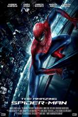 The Amazing Spider-Man poster 12