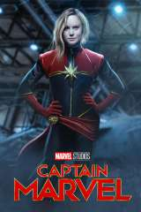 Captain Marvel poster 42
