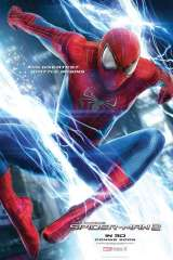 The Amazing Spider-Man 2 poster 9