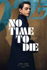 No Time to Die poster 4