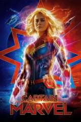 Captain Marvel poster 22