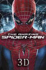 The Amazing Spider-Man poster 27