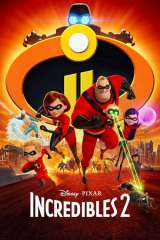 Incredibles 2 poster 9