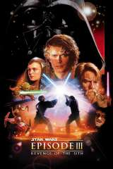 Star Wars: Episode III - Revenge of the Sith poster 2