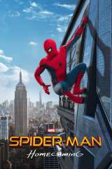 Spider-Man: Homecoming poster 1