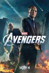 The Avengers poster 36
