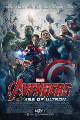 Avengers: Age of Ultron poster 14