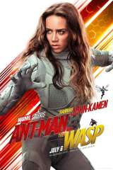 Ant-Man and the Wasp poster 8