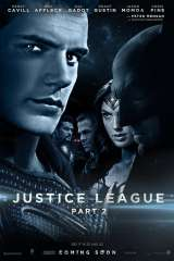 Justice League 2 poster 3