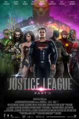 Justice League 2 poster 1
