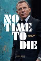 No Time to Die poster 10