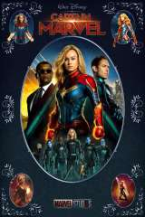 Captain Marvel poster 16