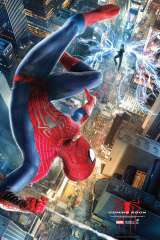The Amazing Spider-Man 2 poster 11