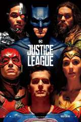 Justice League poster 25