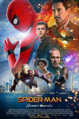 Spider-Man: Homecoming poster 7
