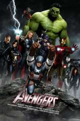 The Avengers poster 45