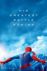 The Amazing Spider-Man 2 poster 27
