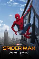 Spider-Man: Homecoming poster 22