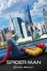 Spider-Man: Homecoming poster 3