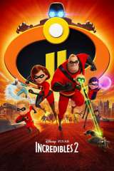 Incredibles 2 poster 6