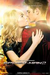 The Amazing Spider-Man 2 poster 25
