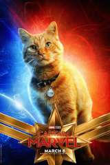 Captain Marvel poster 10