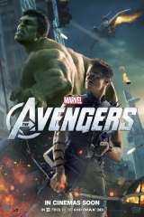 The Avengers poster 30