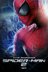 The Amazing Spider-Man 2 poster 20