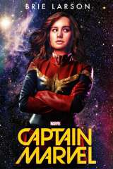 Captain Marvel poster 43