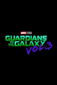 Guardians of the Galaxy Vol. 3 (2023)