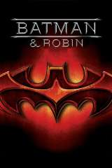 Batman & Robin (1997)