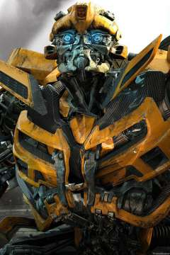 Transformers Universe: Bumblebee (2018)