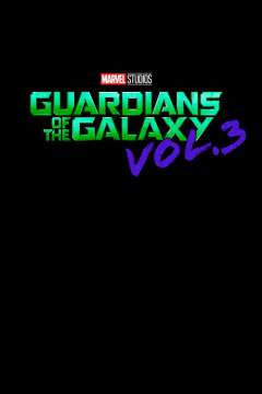Guardians of the Galaxy Vol. 3 (2020)