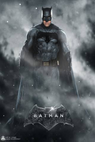 The Batman (0)