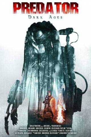 Predator: Dark Ages (2015)