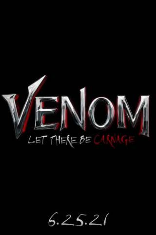 Venom: Let There Be Carnage (2021)
