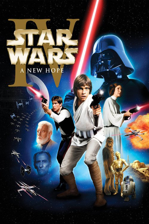 an analysis of star wars a new hope Star wars episode iv a new hope is a very popular, successful, profitable science fiction action adventure fantasy films of all time this film is also.