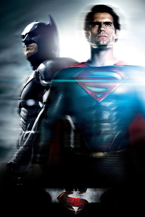 no dating for the batman superman