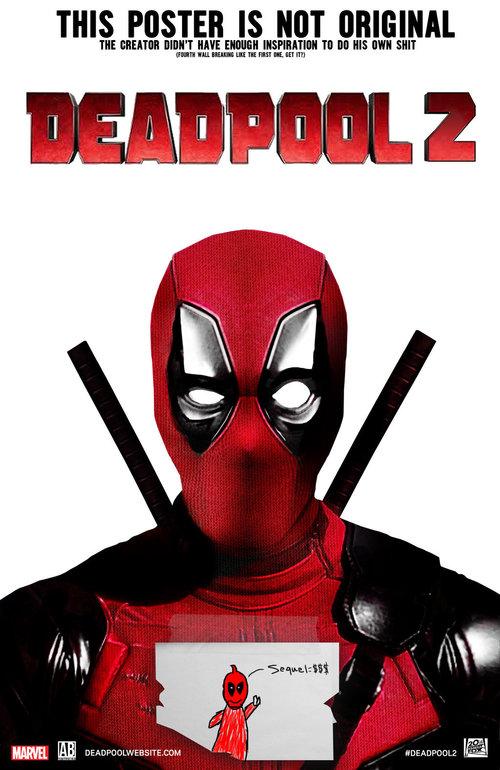 Deadpool 2 (2018) Khatrimaza – Full Movie Dual Audio Official Trailer HD 720p