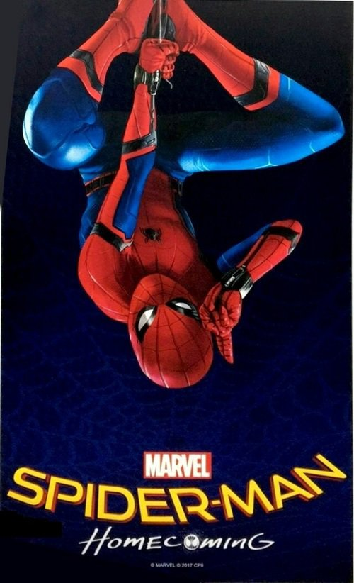 Spiderman Homecoming Stream