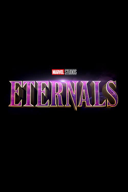 Eternals (2021) posters - Superhero Movies